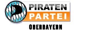 Piratenpartei Deutschland BzV Oberbayern